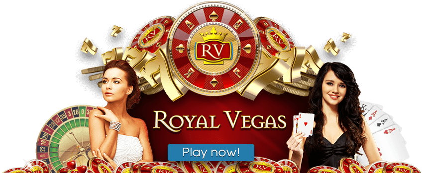 Royal Vegas casino review and experience