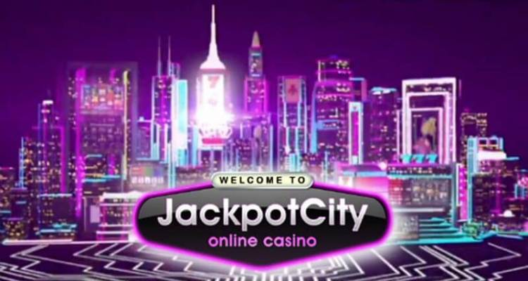 Jackpot city casino our review