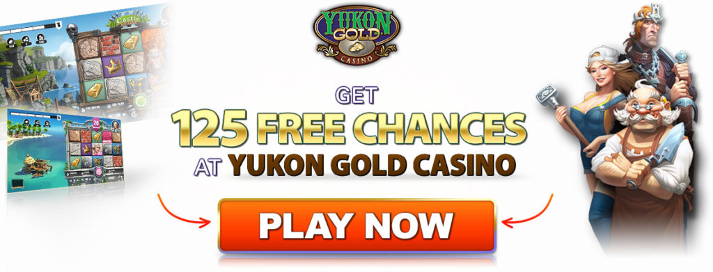 Yukon Gold casino under X ray
